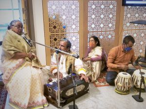 10-10 Song to Mother Durga