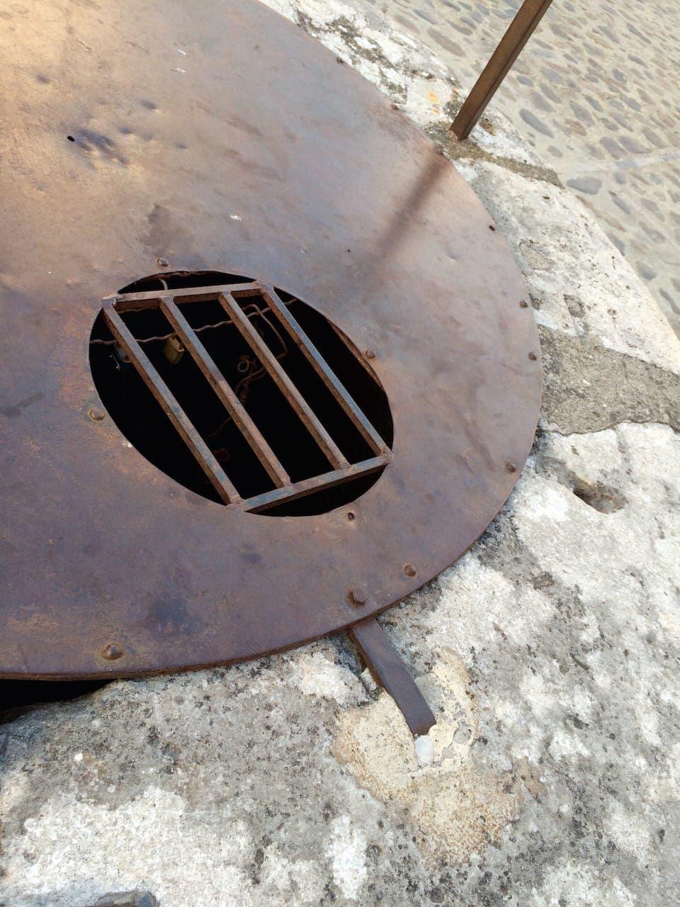 Pozzo di Monteriggioni