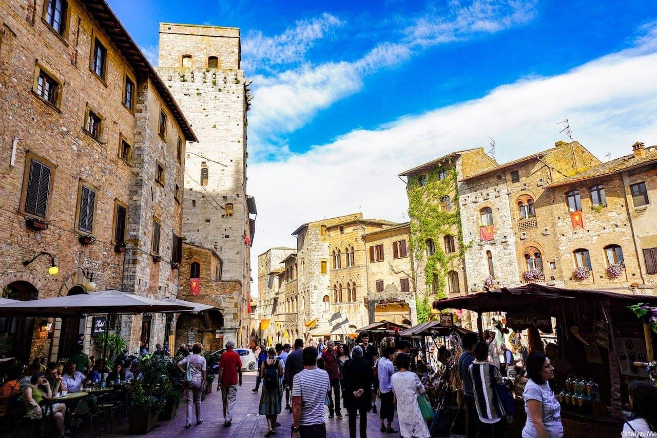 8 cose da vedere a San Gimignano