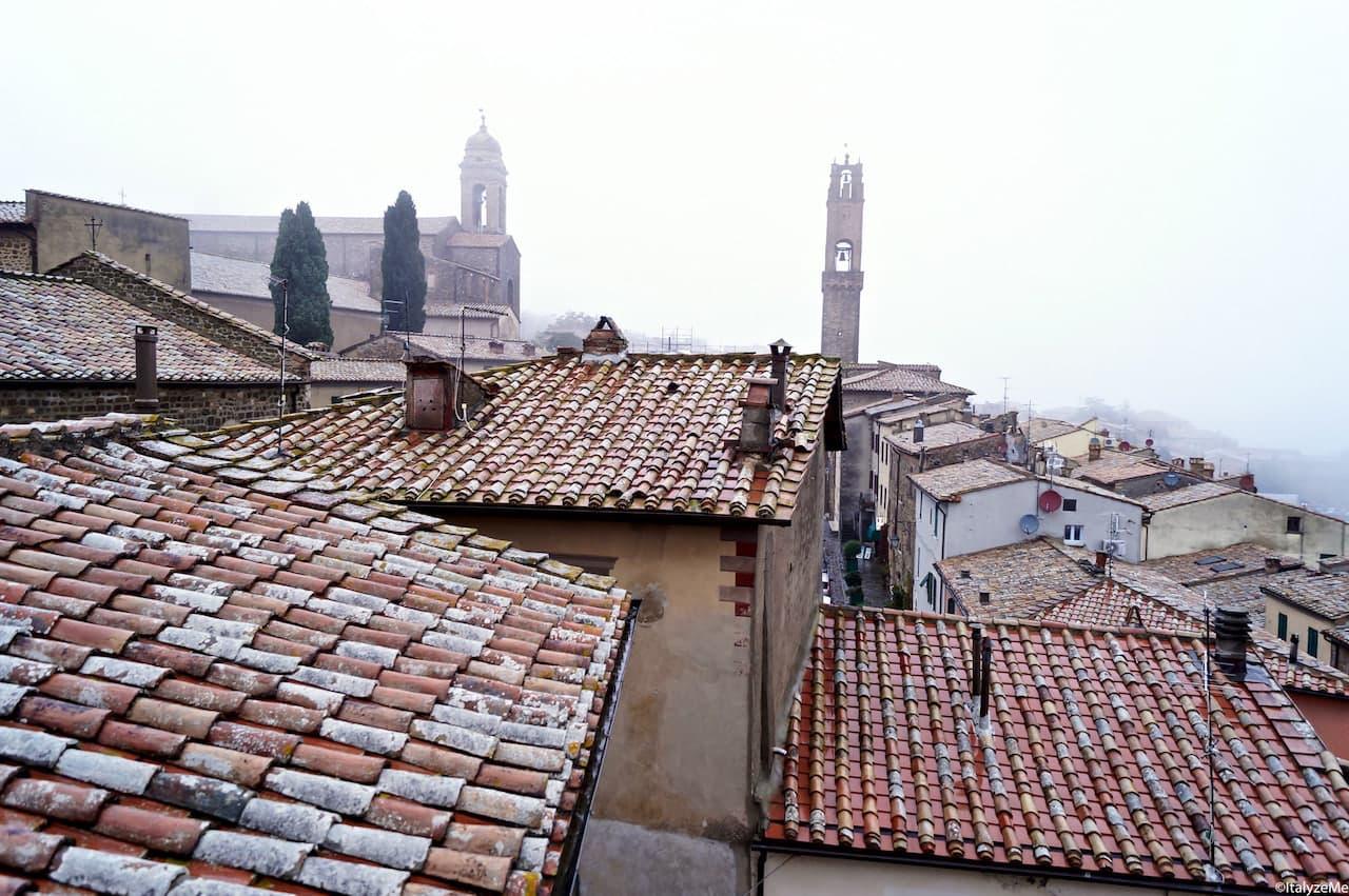 Montalcino d'Ottobre e la Cena Itinerante nei Quartieri