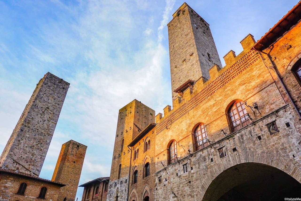 Storia e curiosità tra le torri di San Gimignano