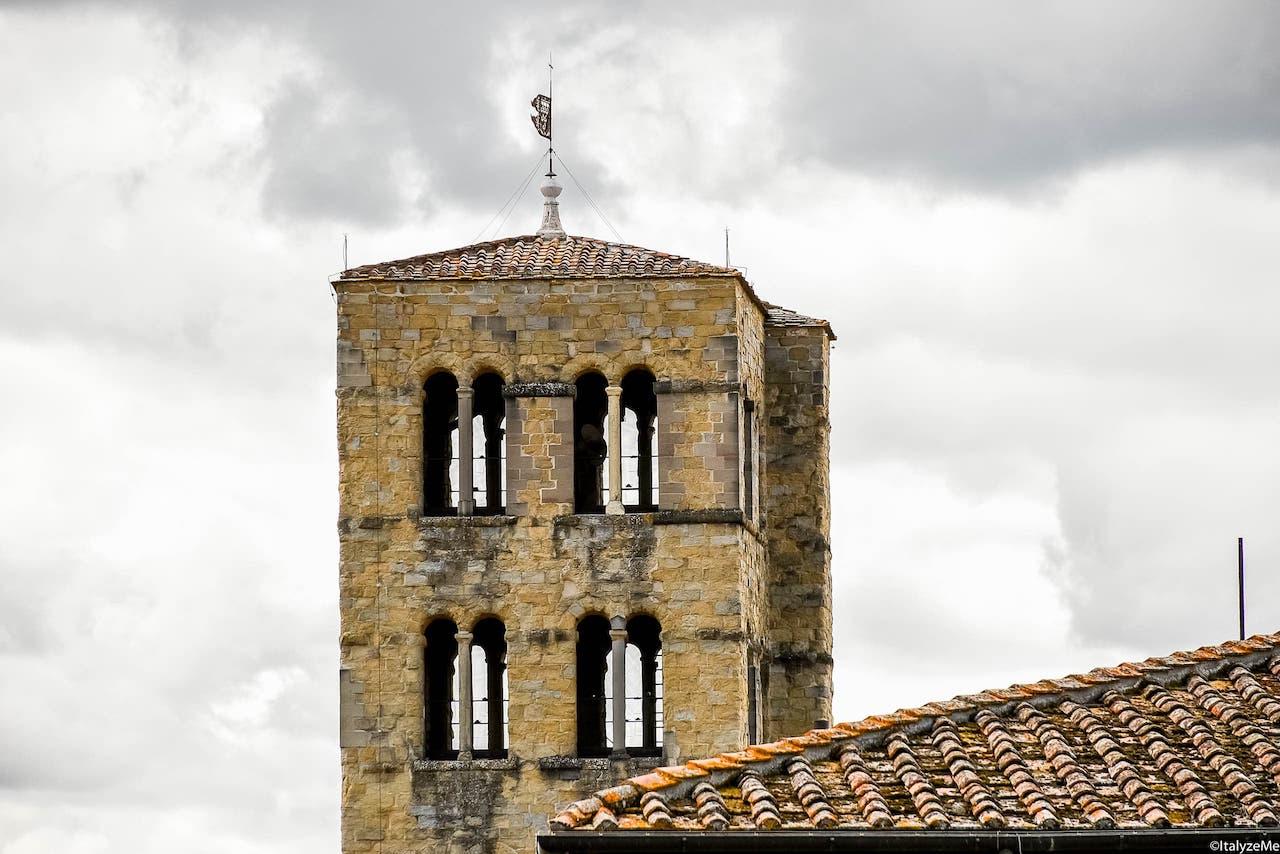 Fiera Antiquaria di Arezzo con la pioggia: 5 cose da fare per non rinunciare alla visita