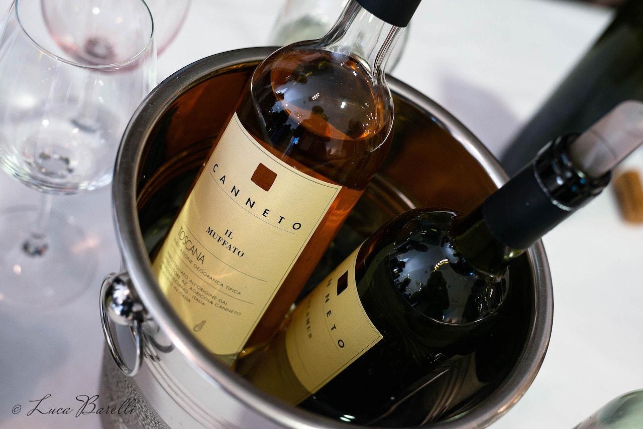 Vini IGT all'Anteprima del Vino Nobile di Montepulciano 2018