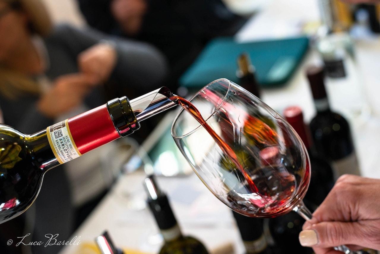 Un sorso di Nobile all'Anteprima del Vino Nobile di Montepulciano 2018