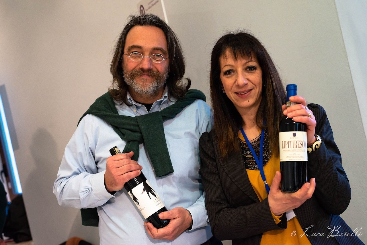 Produttori storici di Vino Nobile