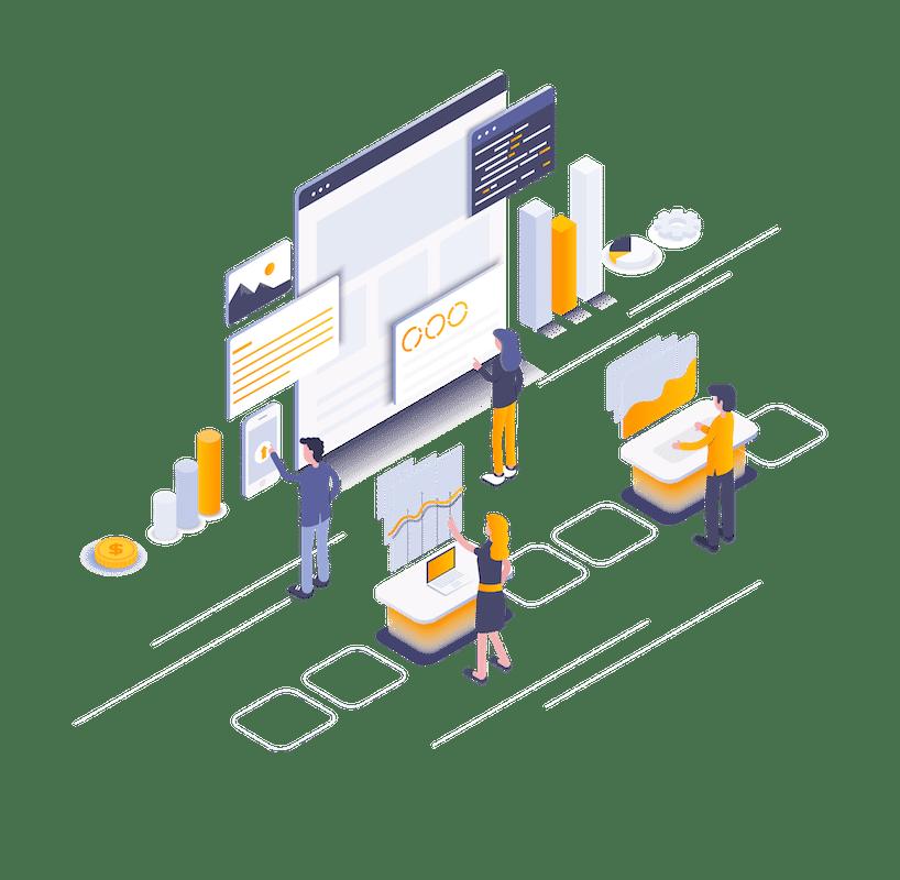 ITDO ilustra una experiencia digital que conecta tu negocio con las personas