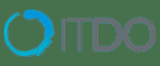 ITDO logo