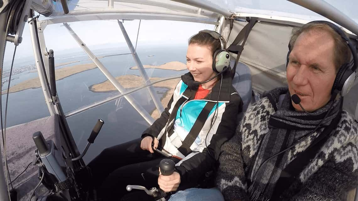 flying tours reykjavik