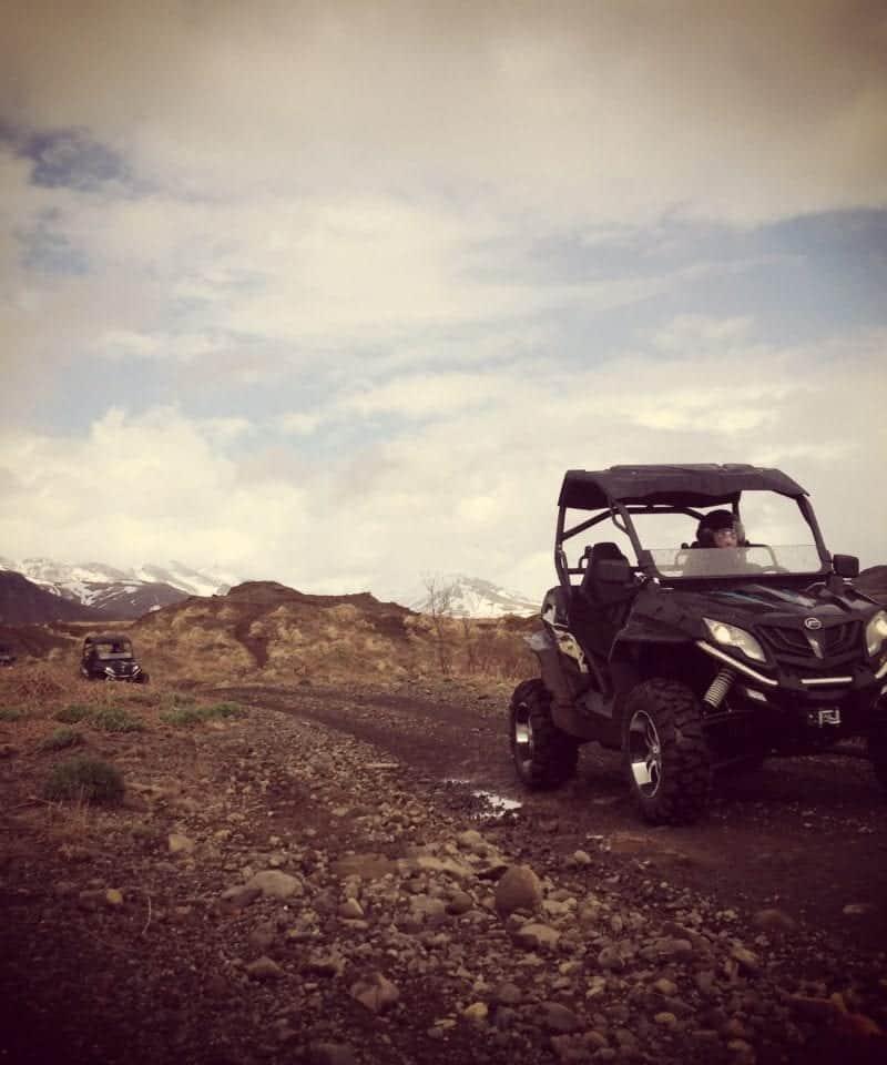 buggy reykjavik