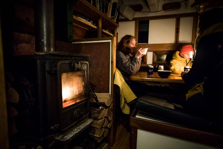 sailing tours reykjavik northern lights
