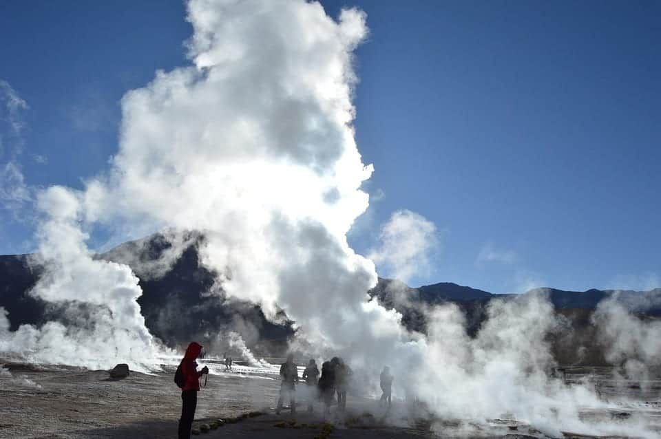 geothermal iceland tour