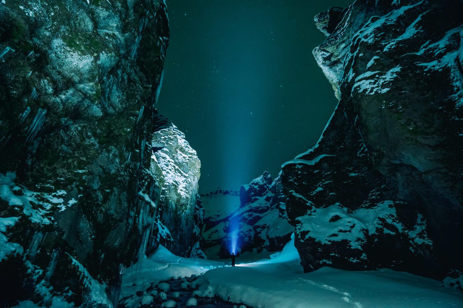 photograph tours iceland
