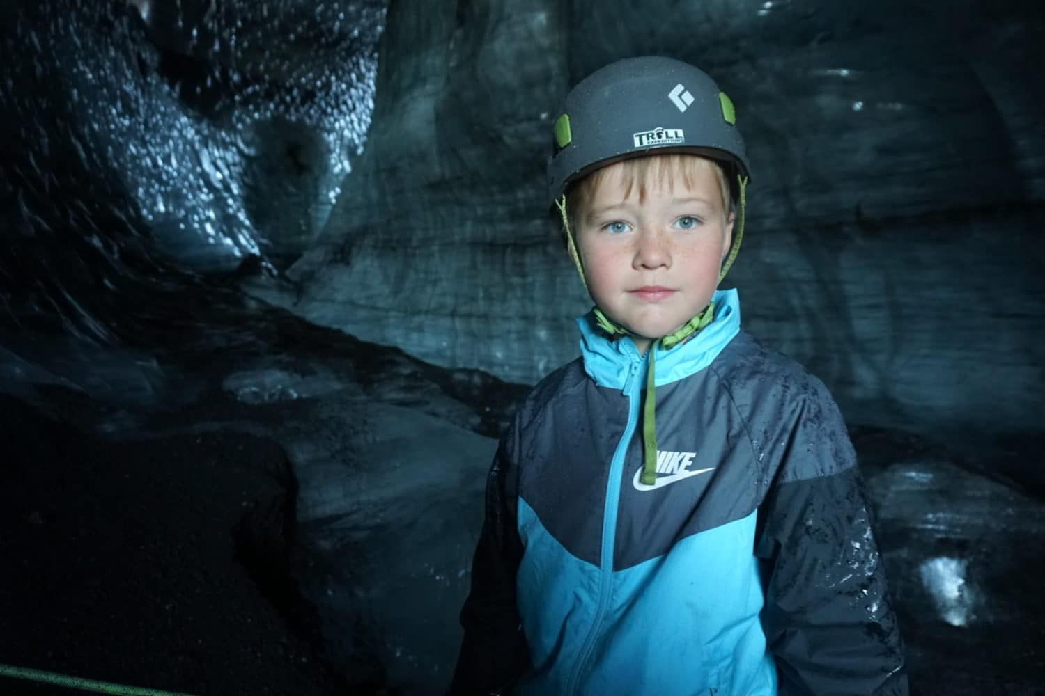 ice cave tour iceland cheap