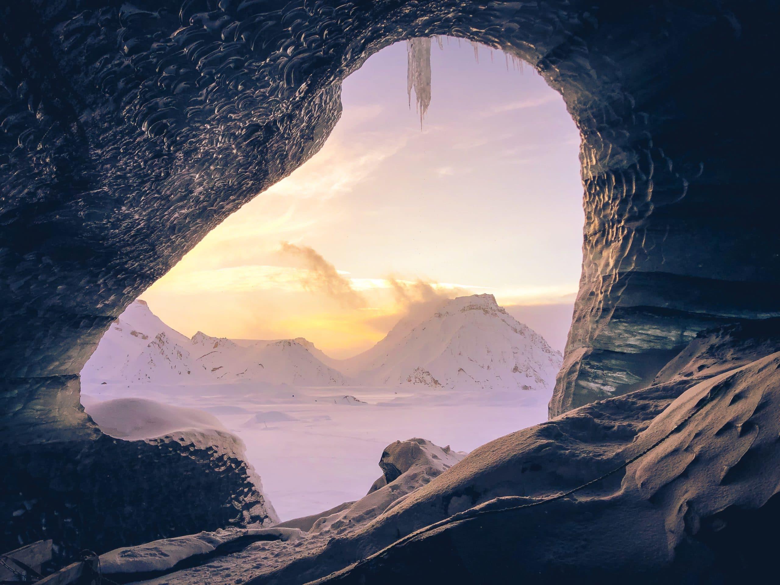 cheap glacier tour iceland