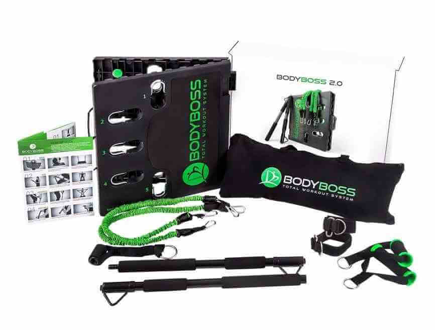 Bodyboss Home Gym 2.0 Review