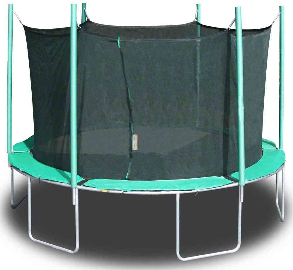 high weight capacity trampoline