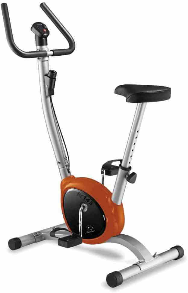Bodyfit Exercise Bike Review