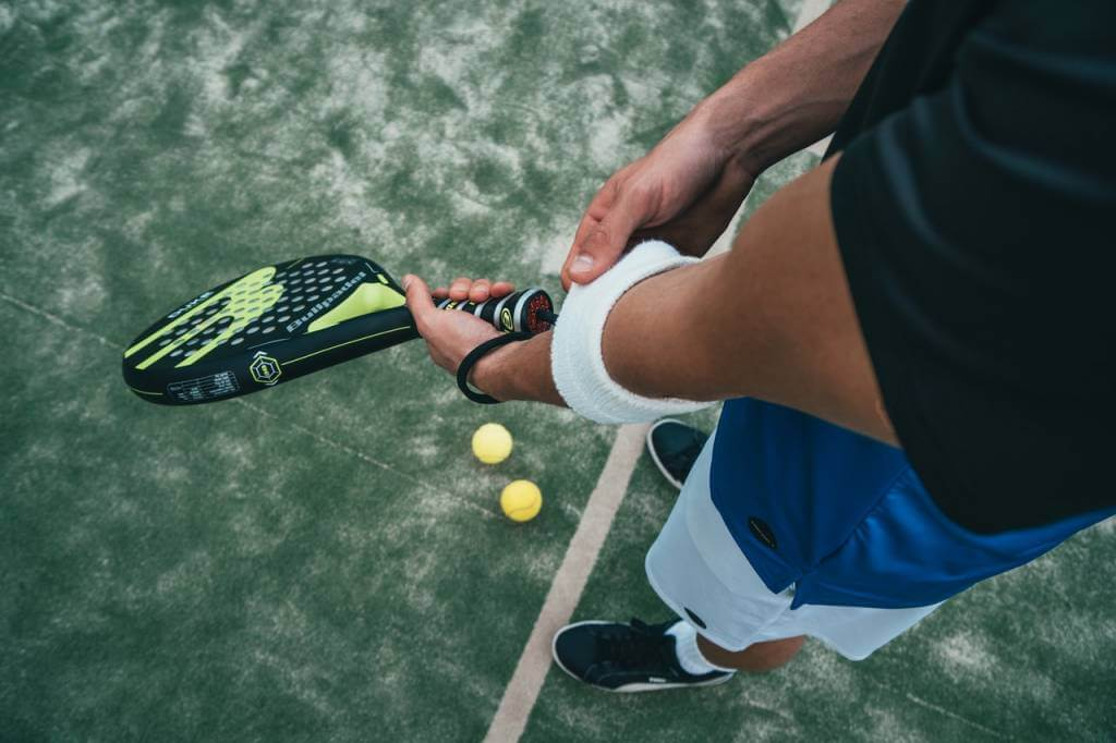 Tennis, a sport for all Ages