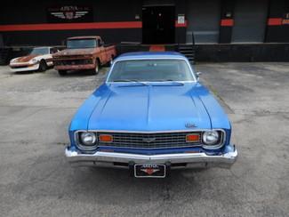 1974 Chevrolet Nova BARN FIND