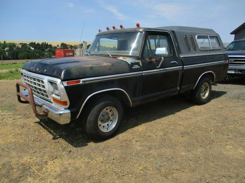 1979 Ford F 150 for sale