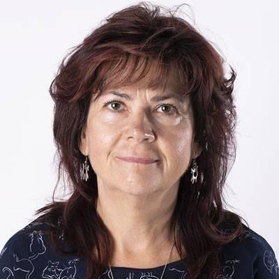 Gabriela Kučerová