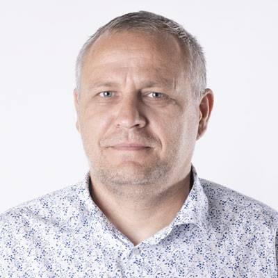 Libor Chaloupka