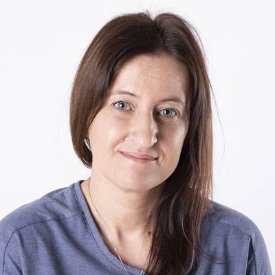 Martina Vejmolová