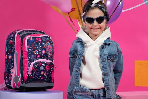 Školní batohy 2020