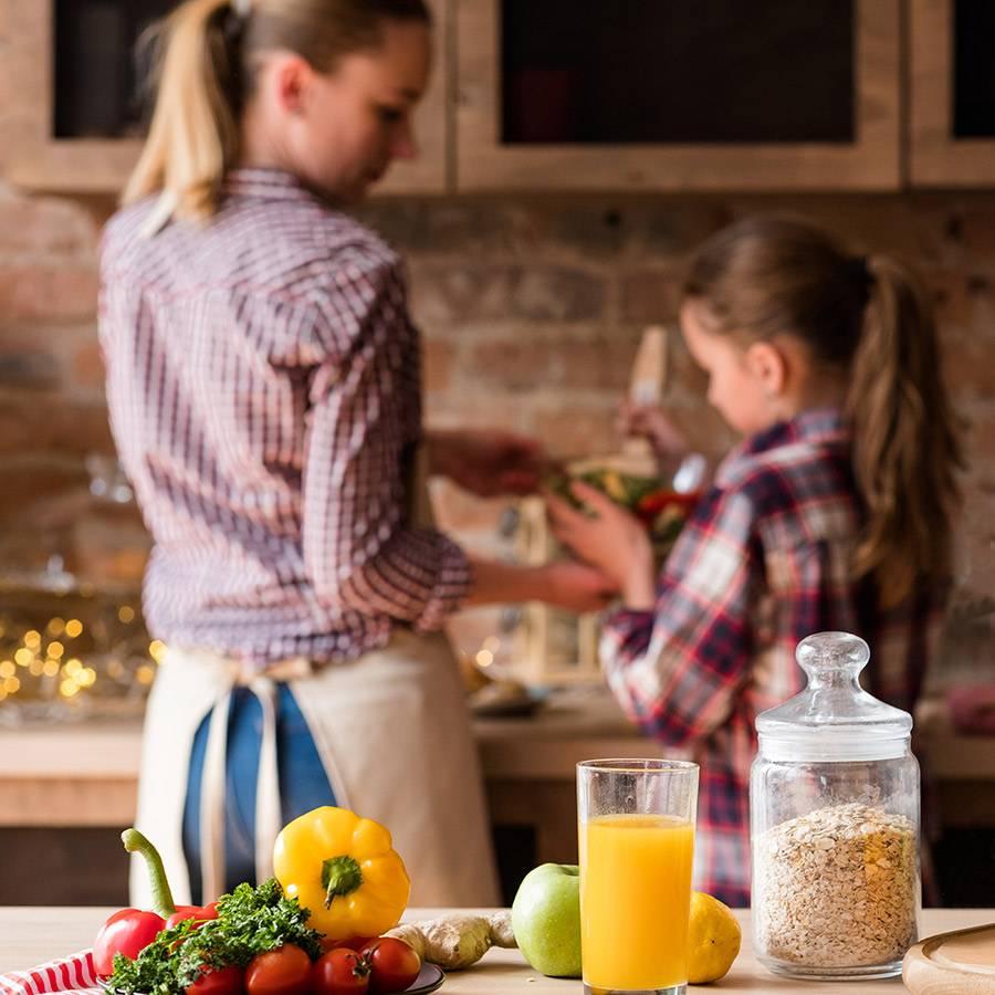 Jak děti přicházejí o vitamíny a co s tím dělat