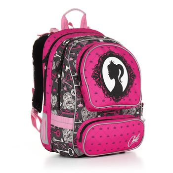 Školní batoh ALLY 17005