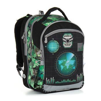 Školní batoh COCO 20015