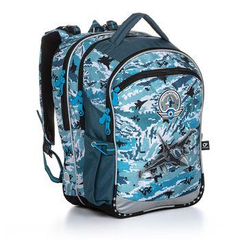 Školská taška COCO 19002