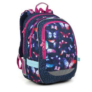 Plecak szkolny CODA 18006