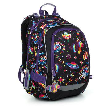 Školská taška CODA 20009