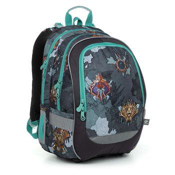 Školní batoh CODA 19006