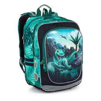 Školní batoh s nočním viděním ENDY 20014