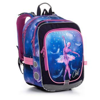 Školní batoh ENDY 20050