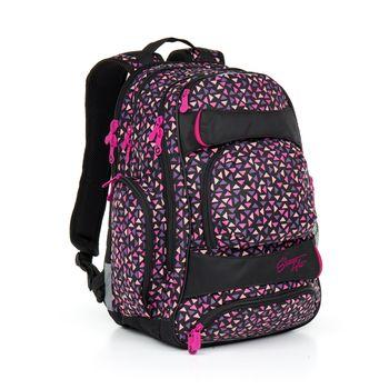 Plecak młodzieżowy YUMI 18038