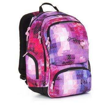 Študentský batoh HIT 891