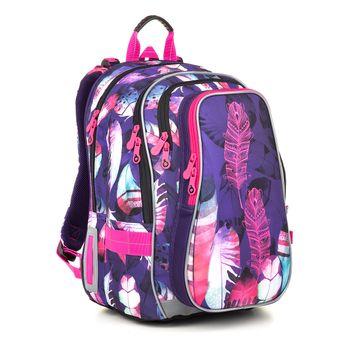 Školní batoh CHI 878