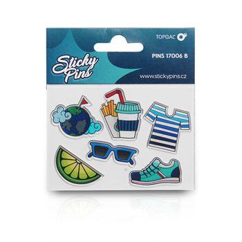 Sticky Pins PINS 17006