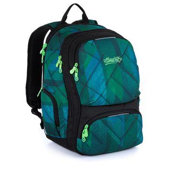 Plecak młodzieżowy ROTH 21029