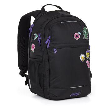 Studentský batoh RUBI 20027