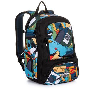 Studentský batoh HIT 858