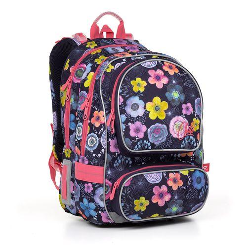 Plecak szkolny ALLY 17005