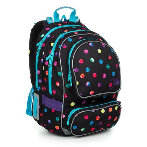 Školní batoh ALLY 19009