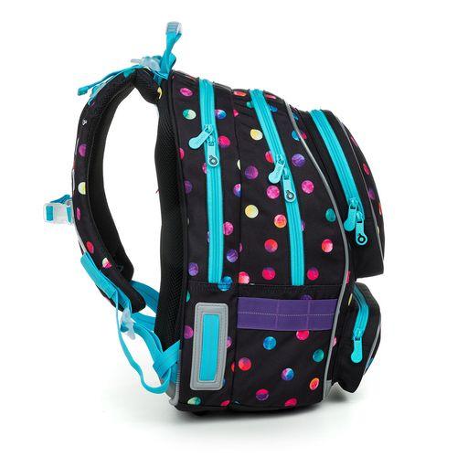 Školská taška ALLY 19009