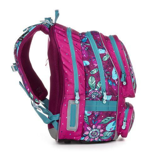 Školní batoh ALLY 19040