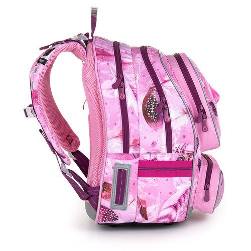 Školní batoh ALLY 20044