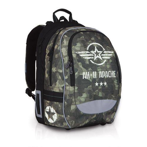 Školní batoh CHI 752